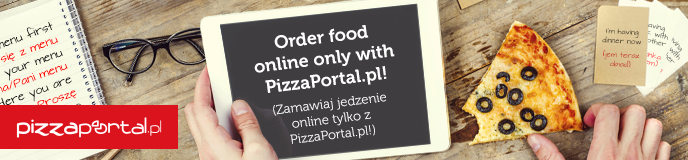 Sponsorem Wyzwania bezpłatnego kursu językowego jest PizzaPortal.pl
